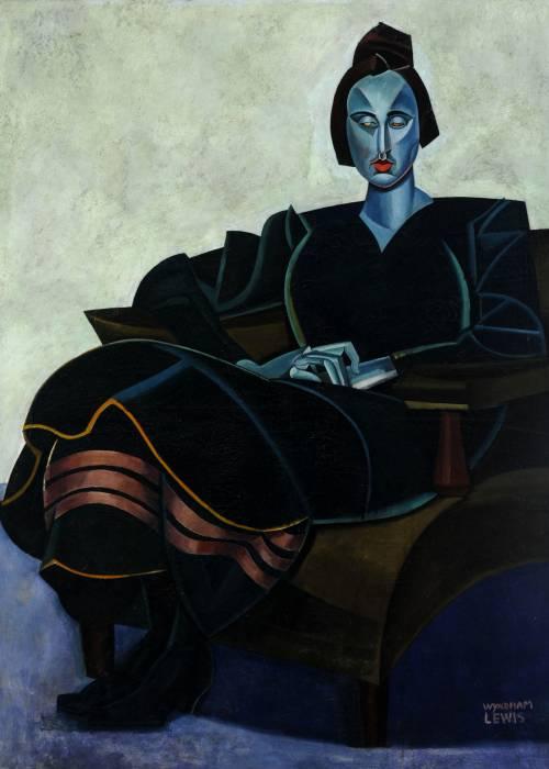 Photograph of the work of art: Praxitella